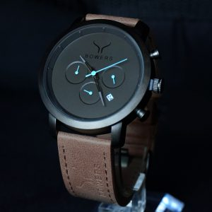 The Adventuer - by Bowers Fashion Watches for Men